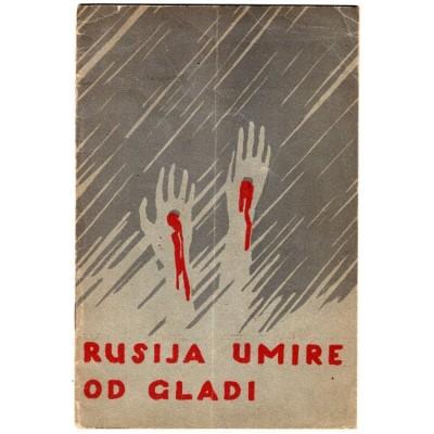0176. Rusija umire od gladi