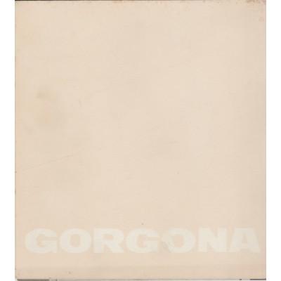 0139.  Ivan Kožarić : Gorgona 5 , 1961., vlastita naklada, numerirano izdanje: 127/165