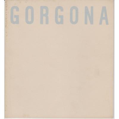 0138.  Victor Vasarely: Gorgona 4 , 1961.