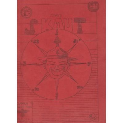 0212.  Novi skaut, year I. number 3, 1930. Zagreb