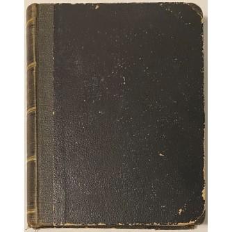 0046.  Ante Starčević: Pisma Magjarolacah 1879. , Ex libris Mladen Trnski.