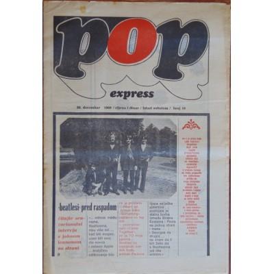 0246. Pop express – 17,18,19 – godina 1 (Jugoslavenske muzičke novine)