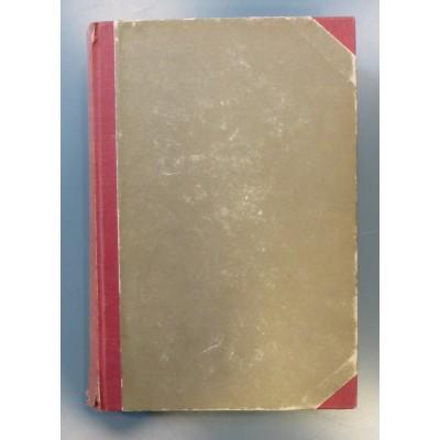 0044. D. Maupas: Prospetto cronologico della storia della Dalmazia con riguardo alle provincie slave contermini