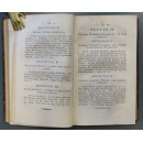 0010. Martin Juraj Kovačić: Codex juris decretalis ecclesiae Hungaricae I - II.