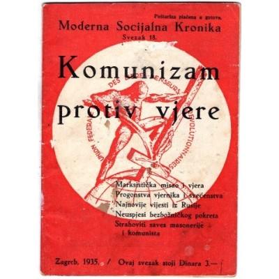 0179. Komunizam protiv vjere