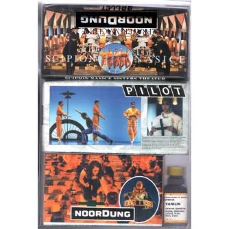 0171. NSK – Kazališni list za predstavu Molitveni stroj Noordung – Prayer Machine Noordung Ballet,