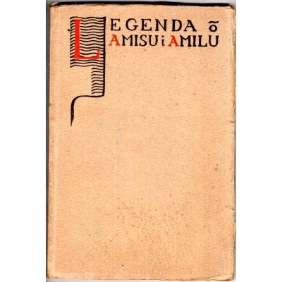 0015. Branimir Livadić: Legenda o Amisu i Amilu