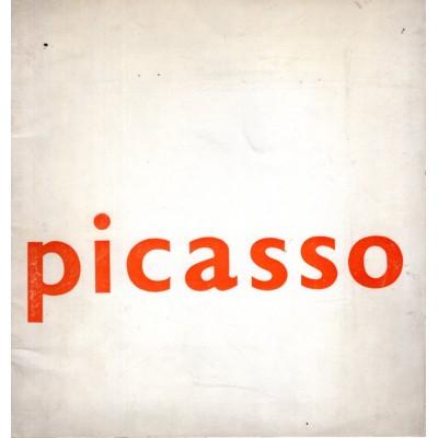 0022. Picasso – katalog izložbe