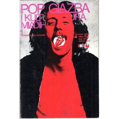 0023. Pop glazba i kultura mladih 1 (Istraživanja 6)