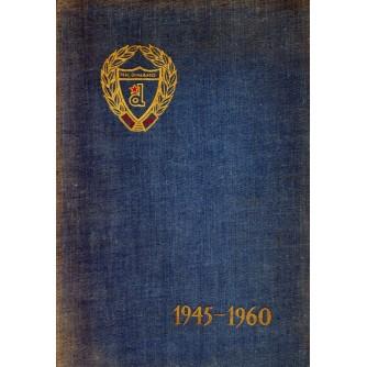 0253. NK Dinamo  1945-1960.