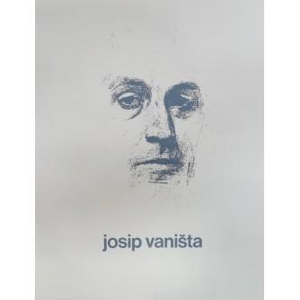 0257. Ivan Picelj: Plakat - Josip Vaništa