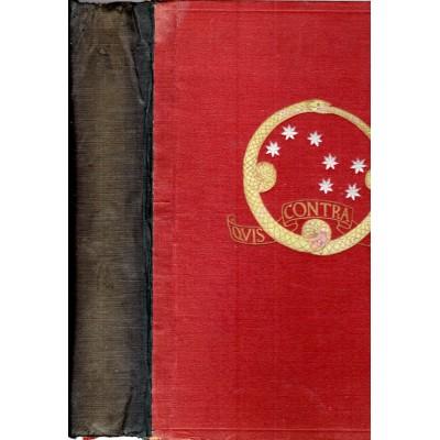 0036. Guglielmo Barbieri: L'album de l'olocausta – La passione di Fiume dal plebiscito del XXX ottobre 1918 all'anessione,