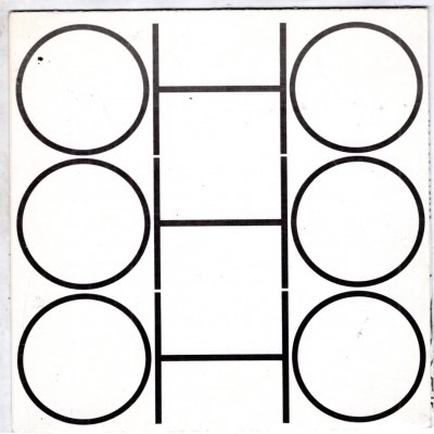 0041. OHO – katalog za izložbu u Kranju 02. 04. – 26. 4. 1987