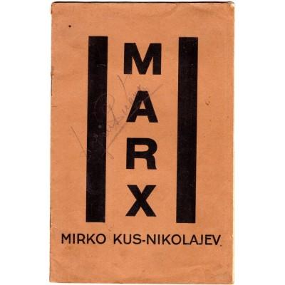 0046. Mirko Kus – Nikolajev: Marx