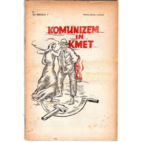 0058. Komunizam  in kmet