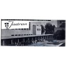 0082. Tvornica metalnog namještaja i dječjih kolica Zagreb (lot 8 kom) 2 prospekta i 8 fotografija