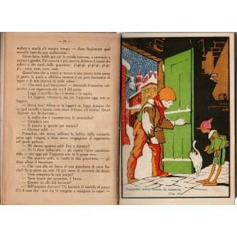 0248. Le avventure di Pinocchio