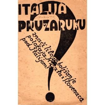 0260. Vigilans: Italija pruža ruku… - Znači li to poboljšanje položaja Hrvata i Slovenaca pod Italijom?
